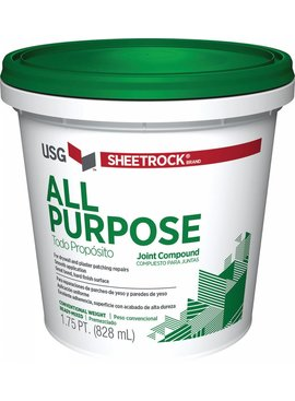 Green Top All Purpose Joint Compound