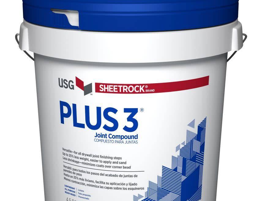 Blue Top Plus 3 Joint Compound