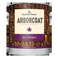 BENJAMIN MOORE 0366 ARBORCOAT Exterior Oil Primer Gallon