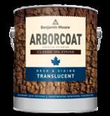 BENJAMIN MOORE C326 Arborcoat Alkyd Translucent Deck & Siding Gallon
