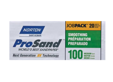 Contractor's 20 Pack