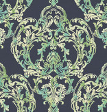 Wallquest Roxen Damask