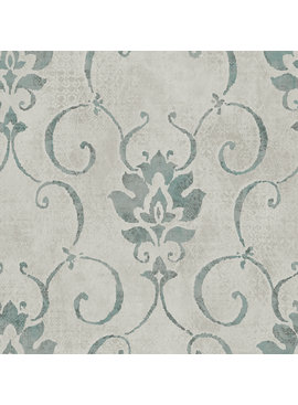Wallquest Brilliant Damask