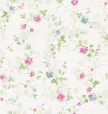 Wallquest Tradtional Floral