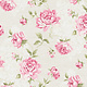 Wallquest Floral Damask