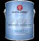PRATT&LAMBERT Skylight Ceiling Paint Soft White 5 Gallon