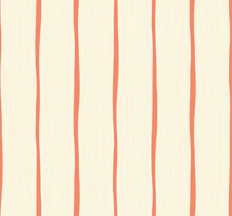 Wallquest Aruba Stripe