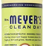 Mrs. Meyers Clean Day Liquid Dish Soap Lemon Verbena Scent