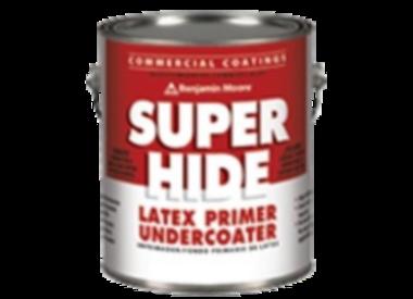 Super Hide Primer