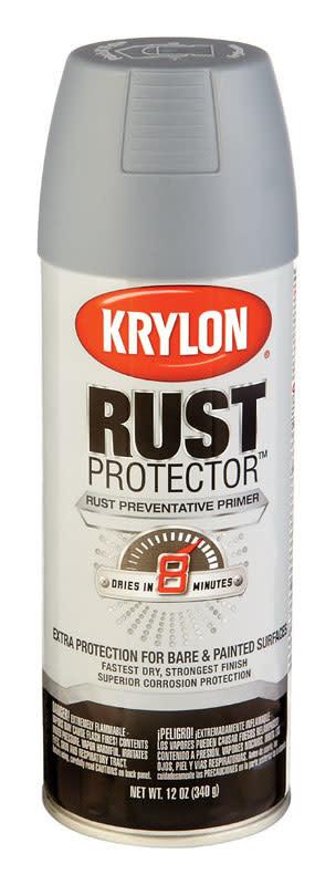 KRYLON PAINTS Krylon Rust Protector Primer