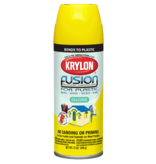 KRYLON PAINTS Krylon Fusion