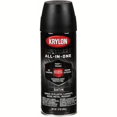 KRYLON PAINTS Krylon Supermaxx