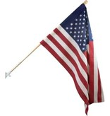 All-American United States Flag Set