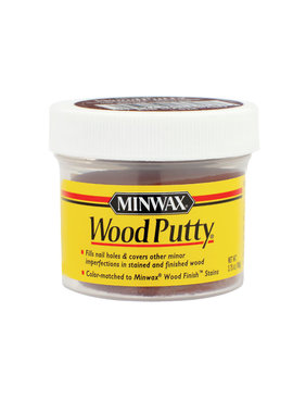 MINWAX Minwax Wood Putty