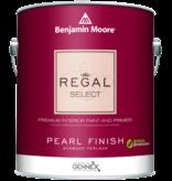BENJAMIN MOORE 0550 001 REGAL SELECT PEARL- GALLON