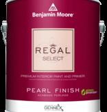 BENJAMIN MOORE 0550 004 REGAL SELECT PEARL- QUART