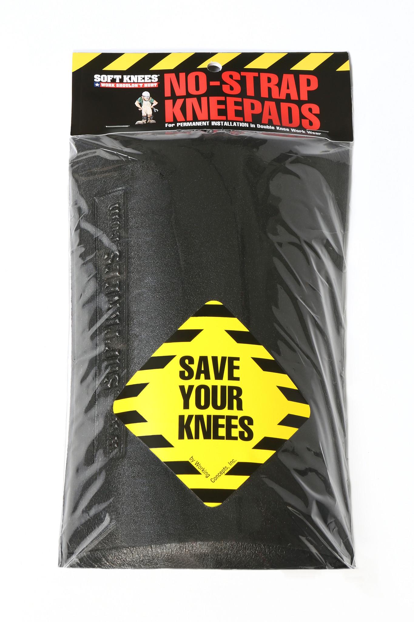Pair - Softknees Pads