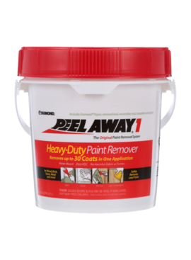 DUMOND 01160 PEEL-AWAY 1 PAINT REMOVER