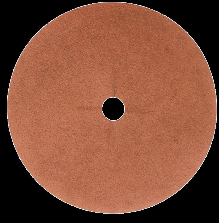 80 GRIT RESIN FIBER DISC - GV 5000