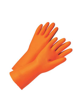 STRIPPING GLOVES - LARGE