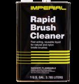 GAL RAPID BRUSH CLEANER