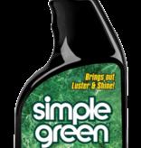 SIMPLE GREEN STONE CARE POLISH & SEALANT - 32OZ