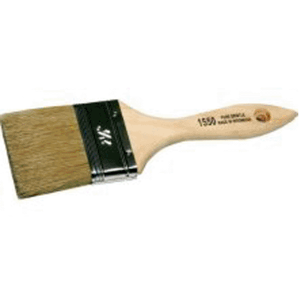"Chip brush 1/2"" through 4""  $.89 - $1.59"