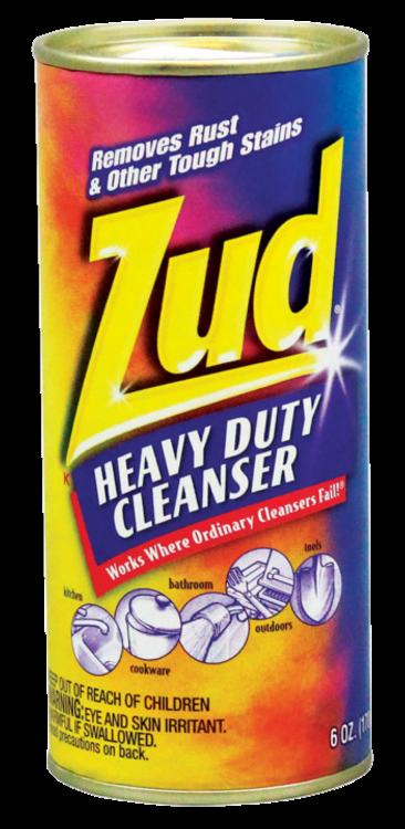 ZUD CLEANSER  6 OZ