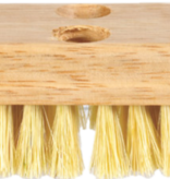 "BRUSH 8"" TAMPICO ACID"