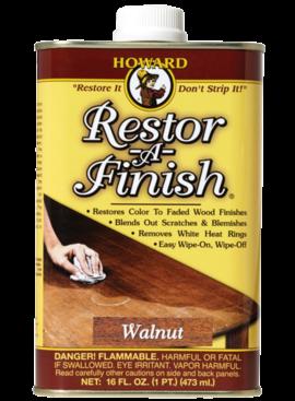 RESTOR-A-FNSH WALNUT PT