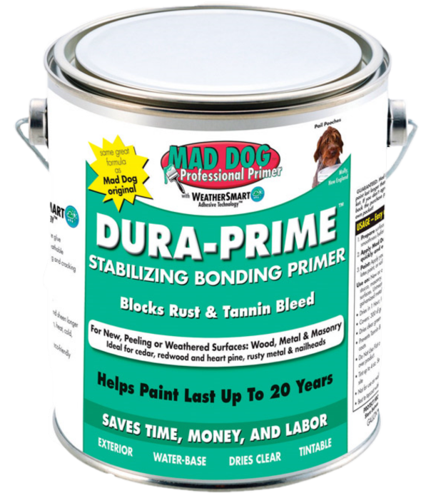 MAD DOG BONDING PRIMER 1 QT