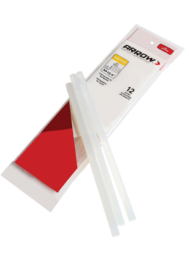 "GLUE STICKS 10"" 12PK"