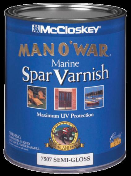 VARNSH SMI-GLS MANOWAR QT.