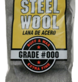 STEELWOOL #000 12PK