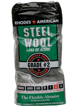 STEELWOOL #2 12PK