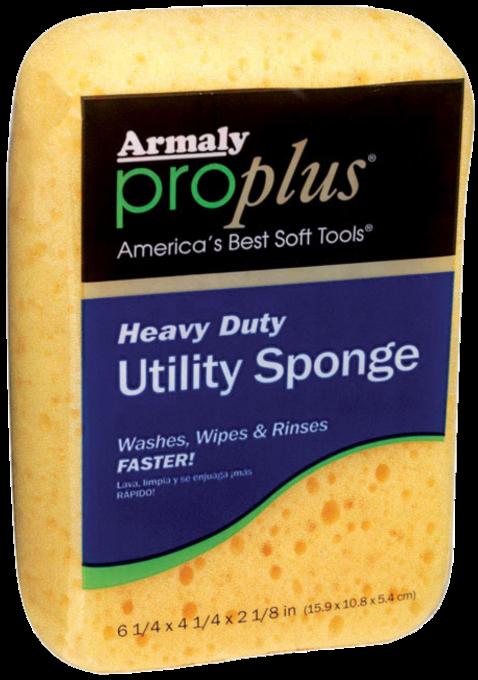 ARMALY PROPLUS HEAVY DUTY UTILITY SPONGE