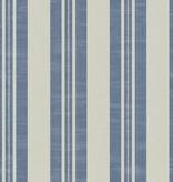 Wallquest Linen Stripe