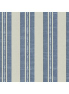 Wallquest Linen Stripe
