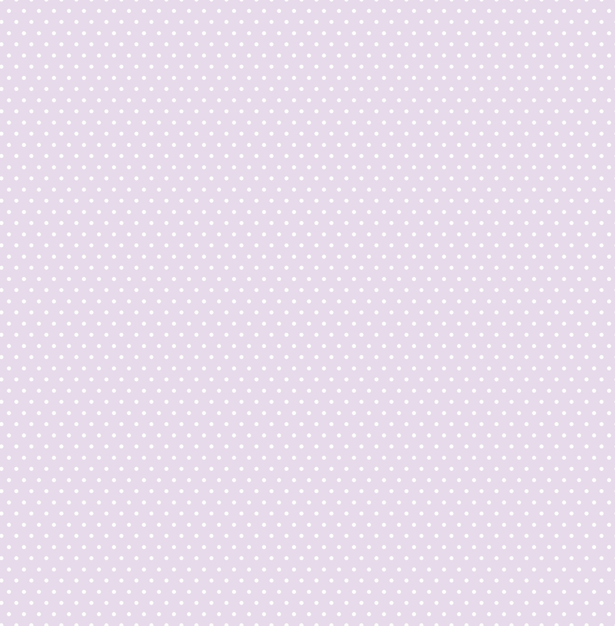 Wallquest Polka Dot