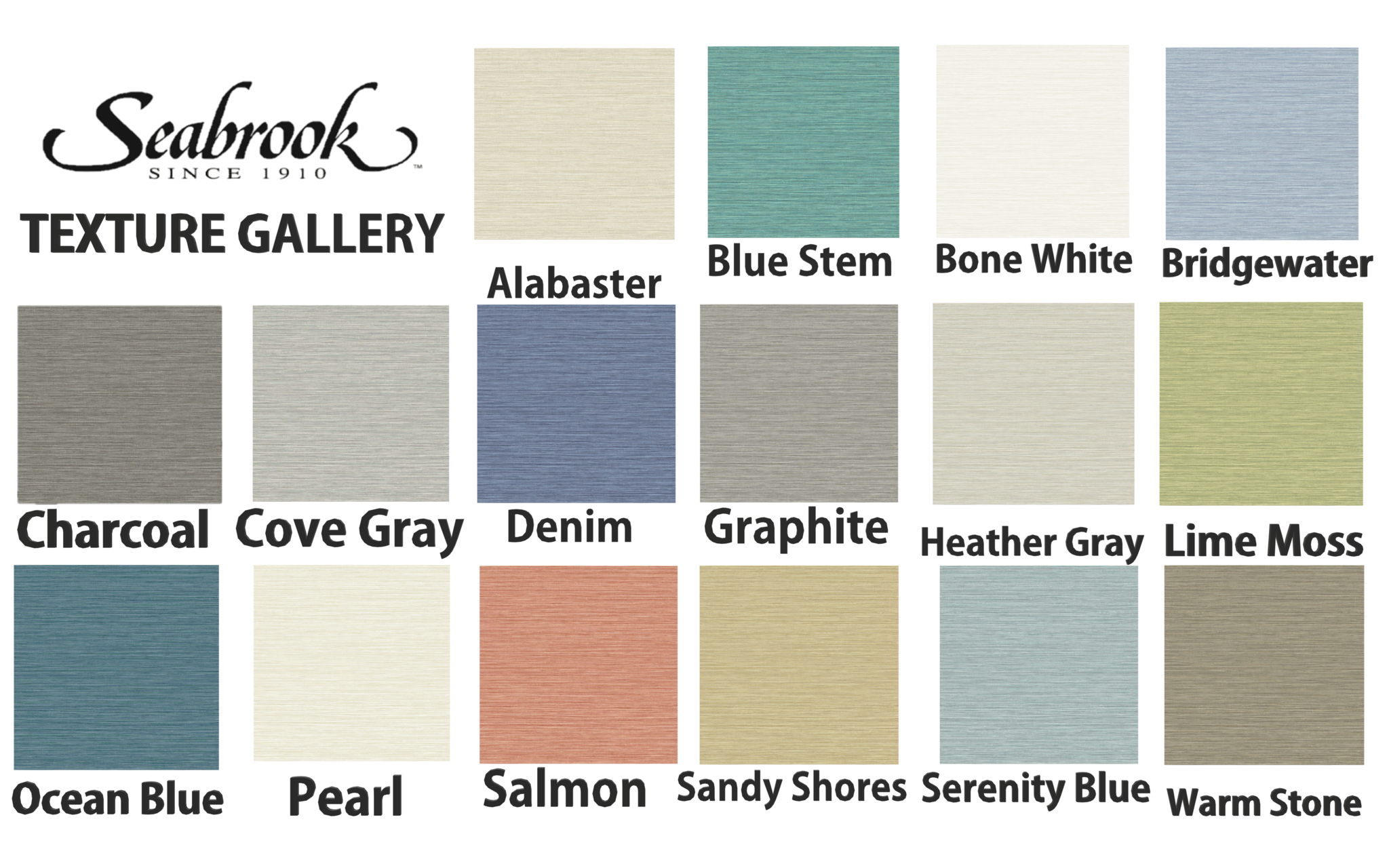 texture gallery colors