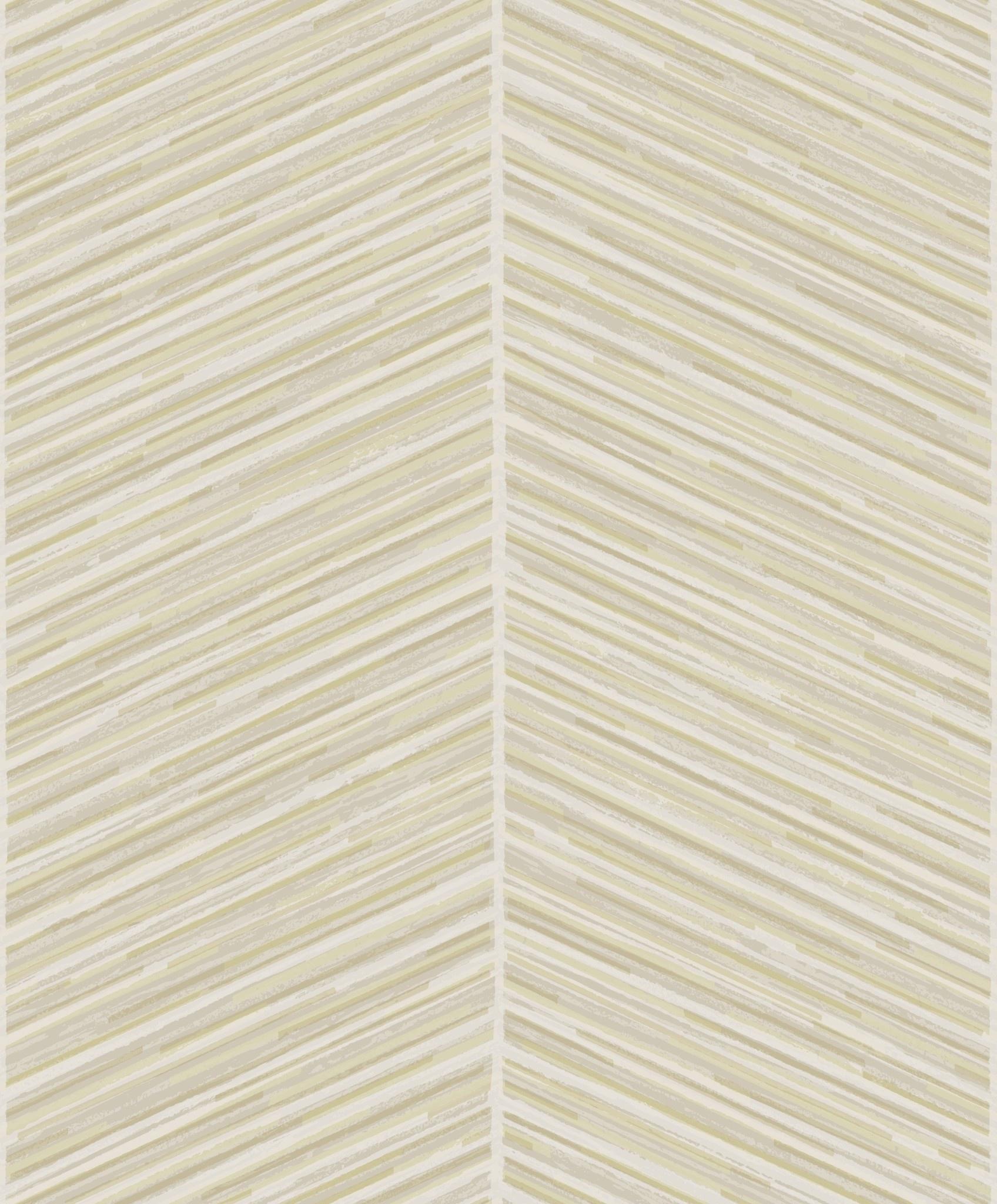 Wallquest Herringbone Stripe