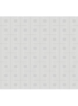 Wallquest Interlocking Squares
