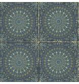 Wallquest Mandala Boho Tile