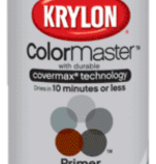 KRYLON PAINTS Krylon Color Master Primer