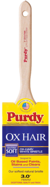 Purdy Purdy OX-O Paint Brush