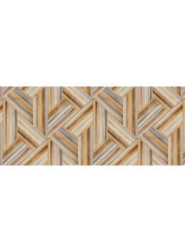 Seabrook Desighns Geo Inlay Fabric (LW50106 Coordinate)