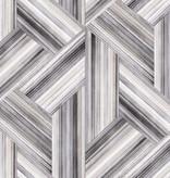 Seabrook Desighns Geo Inlay Fabric (LW50108 Coordinate)
