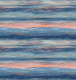 Seabrook Desighns Sunset Stripes Fabric (LW50406 Coordinate)