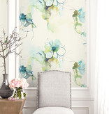 Seabrook Desighns Anemone Watercolor Floral