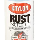 KRYLON PAINTS Krylon Rust Protector 12oz Spray